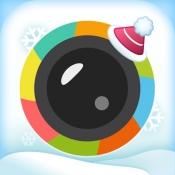 iPhone、iPadアプリ「Rookie Cam 写真加工」のアイコン