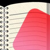 iPhone、iPadアプリ「i-暗記シート -写真で作る問題集-」のアイコン