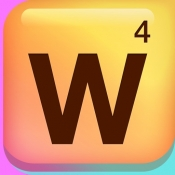 iPhone、iPadアプリ「Words With Friends – Word Game」のアイコン