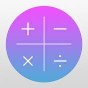 iPhone、iPadアプリ「Numerical²」のアイコン