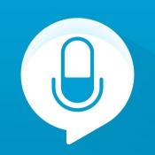 iPhone、iPadアプリ「音声&翻訳 - 翻訳機」のアイコン