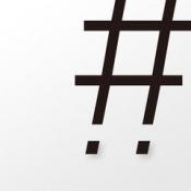 iPhone、iPadアプリ「パーソナルショッピングアプリ「#Cart(カート)」」のアイコン
