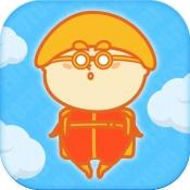 iPhone、iPadアプリ「ふとしの夢 - 夢と脂肪がいっぱい」のアイコン
