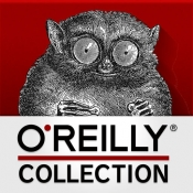 iPhone、iPadアプリ「O'REILLY COLLECTION」のアイコン