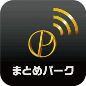 iPhone、iPadアプリ「まとめパーク 競馬・競輪・オート・ボートの最新ニュースを速報」のアイコン