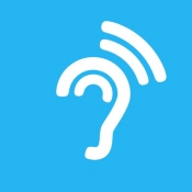iPhone、iPadアプリ「Petralex - 補聴器, 聴力, 聴力検査」のアイコン
