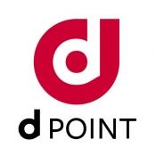 iPhone、iPadアプリ「dポイントクラブ」のアイコン