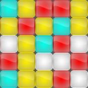 iPhone、iPadアプリ「カラーブロックス」のアイコン