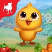 iPhone、iPadアプリ「FarmVille 2: のんびり農場生活」のアイコン