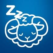 iPhone、iPadアプリ「熟睡アラーム‐睡眠といびきを計測する目覚まし時計」のアイコン