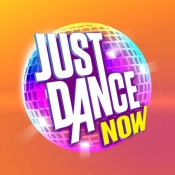 iPhone、iPadアプリ「Just Dance Now」のアイコン