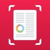 iPhone、iPadアプリ「スキャナーアプリ - PDF、ファクス送信、QRコード」のアイコン