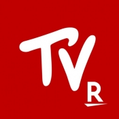 iPhone、iPadアプリ「Rakuten TV(旧:楽天SHOWTIME)」のアイコン