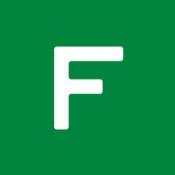 iPhone、iPadアプリ「ファッション通販&ブログまとめ - FAVRICA(ファブリカ)」のアイコン