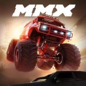 iPhone、iPadアプリ「MMX Racing Featuring WWE」のアイコン