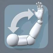 iPhone、iPadアプリ「ArtPose」のアイコン