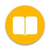 iPhone、iPadアプリ「ブックマーク+」のアイコン