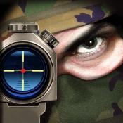 iPhone、iPadアプリ「Kill Shot」のアイコン
