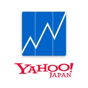 iPhone、iPadアプリ「Yahoo!ファイナンス」のアイコン