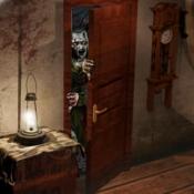 iPhone、iPadアプリ「Escape the Room Zombies」のアイコン