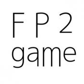 iPhone、iPadアプリ「fp2game」のアイコン