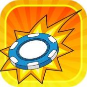 iPhone、iPadアプリ「コインストライク」のアイコン