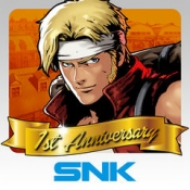 iPhone、iPadアプリ「METAL SLUG DEFENSE」のアイコン