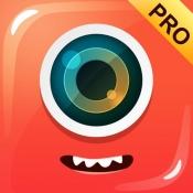 iPhone、iPadアプリ「Epica Pro - エピックカメラ」のアイコン