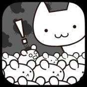 iPhone、iPadアプリ「ネズミだくだく 〜マウス繁殖セット〜」のアイコン