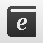 iPhone、iPadアプリ「英語エース - オフライン英語辞書!!」のアイコン