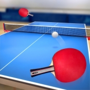 iPhone、iPadアプリ「Table Tennis Touch」のアイコン