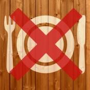 iPhone、iPadアプリ「食欲減退!ダイエット推進アプリ!!行列のできないレストラン」のアイコン