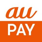 iPhone、iPadアプリ「au PAY(旧 au WALLET)」のアイコン