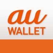 iPhone、iPadアプリ「au WALLET-au PAYも使えるスマホ決済アプリ」のアイコン