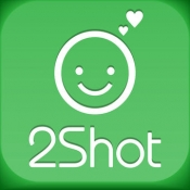 iPhone、iPadアプリ「2Shot Maker」のアイコン