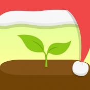 iPhone、iPadアプリ「Forest - 集中力を高める」のアイコン