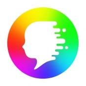 iPhone、iPadアプリ「Myidol · 3D Avatar Creator」のアイコン
