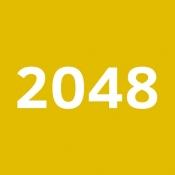 iPhone、iPadアプリ「2048 by Gabriele Cirulli」のアイコン