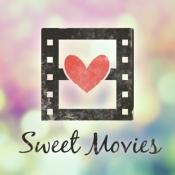 iPhone、iPadアプリ「Sweet Movies」のアイコン