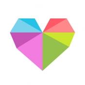 iPhone、iPadアプリ「Little Moments by Fat Mum Slim」のアイコン