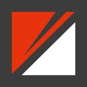 iPhone、iPadアプリ「ViRATES[バイレーツ]-面白ネタまとめの決定版!」のアイコン