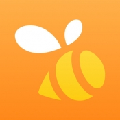iPhone、iPadアプリ「Foursquare Swarm: Check-in App」のアイコン