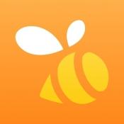 iPhone、iPadアプリ「Foursquare Swarm: Check-in App」のアイコン