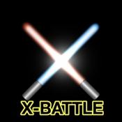 iPhone、iPadアプリ「かけ算バトル 〜対戦型ゲーム感覚で九九の練習をしよう〜」のアイコン