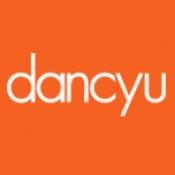 iPhone、iPadアプリ「dancyu」のアイコン