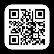 iPhone、iPadアプリ「QRコードリーダーEQS」のアイコン