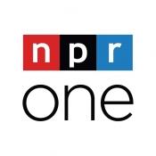 iPhone、iPadアプリ「NPR One」のアイコン
