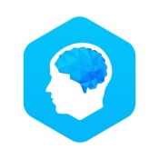 iPhone、iPadアプリ「Elevate - Brain Training」のアイコン