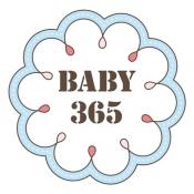 iPhone、iPadアプリ「フォトブック・赤ちゃん写真アルバム  Baby365」のアイコン