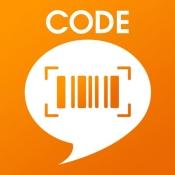 iPhone、iPadアプリ「レシートがお金にかわる家計簿アプリCODE(コード)」のアイコン